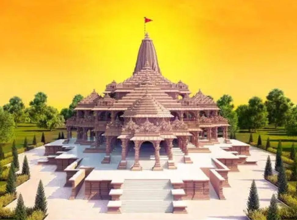 Photo of वीएचपी श्रीराम मंदिर को लेकर चलाएगी निधि समर्पण अभियान, जानिए मंदिर निर्माण से जुड़ी खास बातें