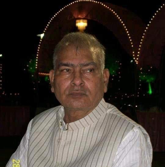 Photo of समाजवादी नेता मुख्तार अनीस का निधन, पार्टी में शोक की लहर