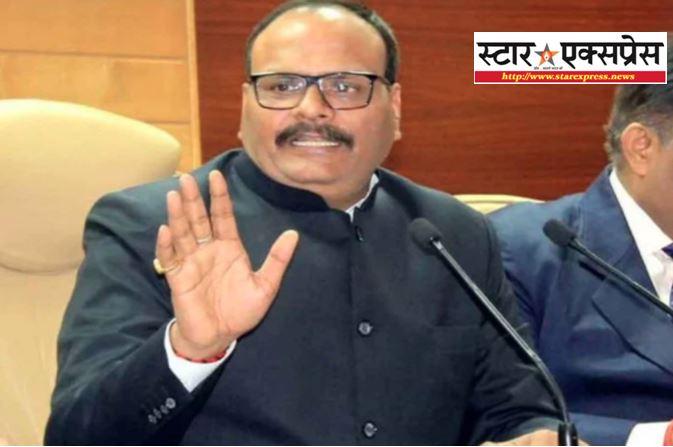 Photo of UP: बदहाल स्वास्थ्य  सेवाओं पर कैबिनेट मंत्री ने उठाये सवाल, पत्र लिखकर की शिकायत