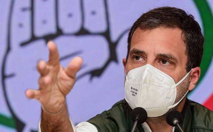 Photo of प०बंगाल: कोविड-19 के बढ़ते संक्रमण की वजह से राहुल गांधी ने स्थगित की चुनावी रैलियां