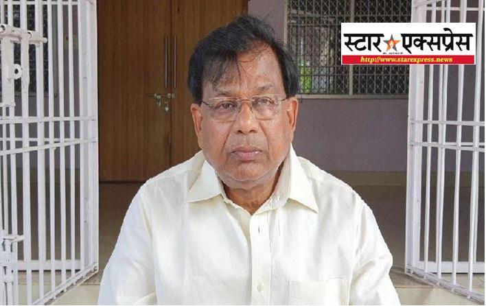 Photo of बिहार के पूर्व मंत्री एवं विधायक मेवालाल चौधरी की कोरोना से मौत