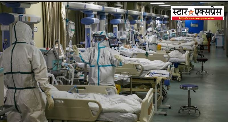 Photo of कोरोना अभी और बरपायेगा कहर, जून में हर दिन 2500 लोगो की हो सकती हैं मौत, जानिये क्या है मामला