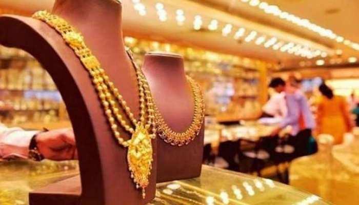 Photo of Gold Price Today : सोने-चांदी के रेट में बदलाव, जानिये क्या है 24 कैरेट गोल्ड का भाव