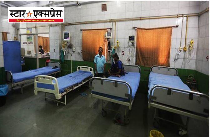 Photo of अस्पताल के बाहर तैनात किये गए नोडल अधिकारी कराएंगे मरीजों की भर्ती, देखें पूरी लिस्ट