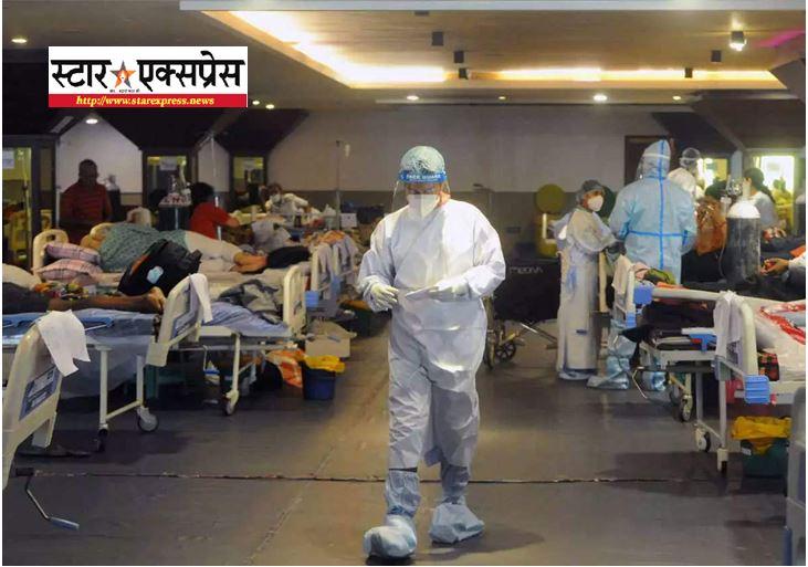 Photo of दिल्ली के अस्पतालो मे ब्लैक फंगस का बढ़ा संकट, अब तक 40 मरील भर्ती, 16 को बेट का इतंजार