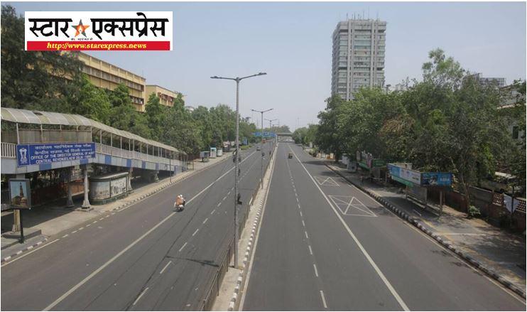 Photo of यूपी के बाद दिल्ली में भी बढ़ा लाॅकडाउन