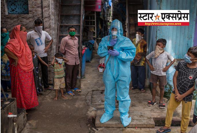 Photo of कोरोना महामारी की दूसरी लहर बनी देश के लिए अभिशाप, कोविड से पहले और बाद के तौर पर याद की जाएंगी भविष्य की घटनाएं