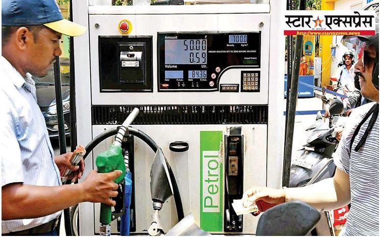 Photo of फिर बढ़े पेट्रोल डीजल के दाम, जानिए किन शहरों में गया पेट्रोल 100 रुपये के पार