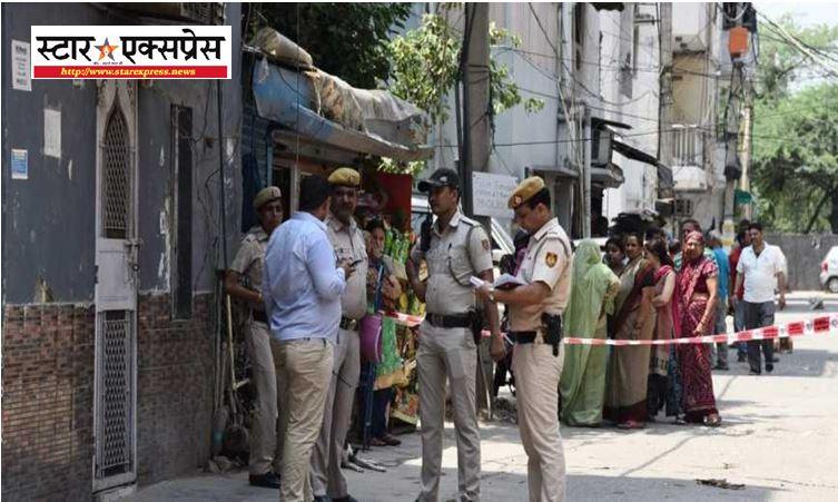 Photo of दिल्ली मे महिला की गोली मारकर हत्या, जाने क्या है पूरा मामला