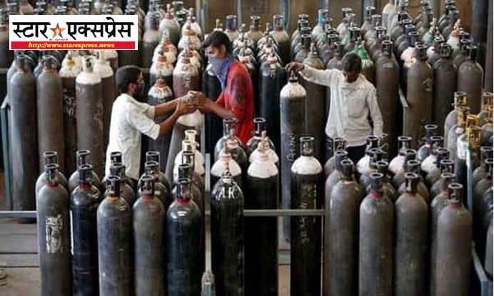 Photo of सरकार ने ऑक्सीजन प्लांट लगाने का दिया आदेश, जानिए किन जिलों मे लगाए जाएंगे प्लांट