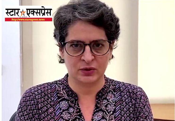 Photo of प्रियंका गांधी ने सीएम योगी को लिखा पत्र, बोलीं- मध्य वर्ग को राहत दे सरकार