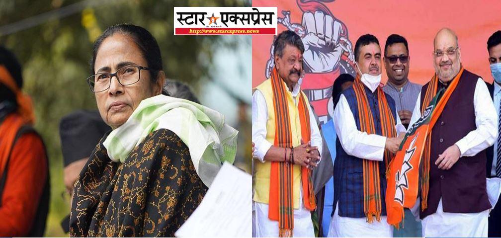 Photo of भाजपा ने खेला दांव, तो क्या अब शुभेंदु अखिकारी खोलेंगे ममता के 'राज'?  पढ़े पूरी खबर
