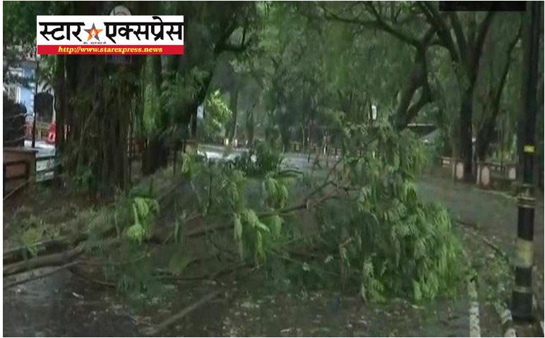 Photo of तौकते तूफान ने गुजरात सौराष्ट्र और महाराष्ट्र में मचाई तबाही , सेना के जवानों ने उठाया जिम्मा