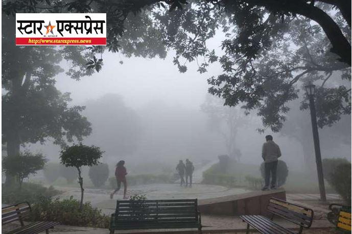 Photo of मौसम विभाग अलर्ट : यूपी मे चक्रवात यास से भारी बारिश की चेतावनी जारी