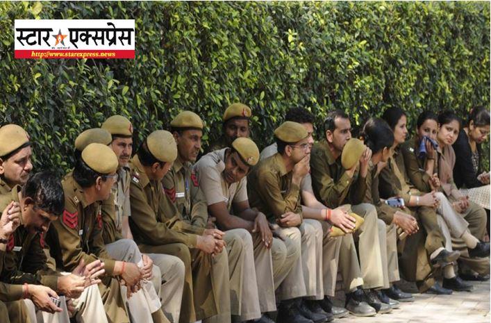 Photo of UP Police Head Conastble Recruitment 2021: यूपीपीबीपीबी ने यूपी पुलिस मोटर परिवहन शाखा में विभागीय परीक्षा से भारी पदों पर निकली भर्ती