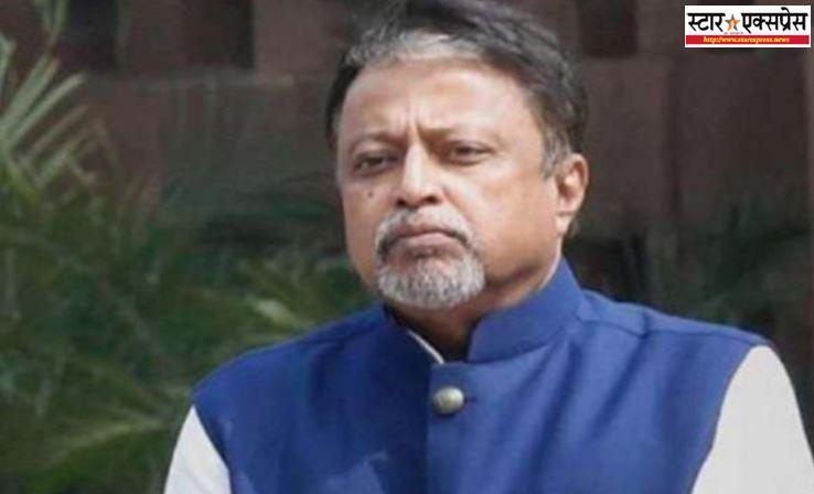Photo of पश्चिम बंगाल: TMC में वापस लौटे मुकुल रॉय को मिल सकती है बड़ी जिम्मेदारी