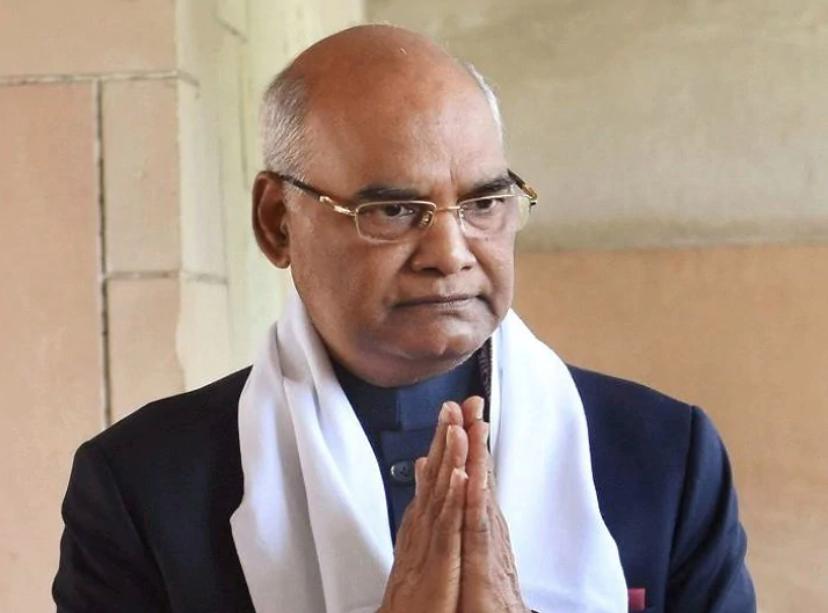 Photo of राष्ट्रपति रामनाथ कोविंद ने 44 शिक्षकों को नेशनल अवॉर्ड से किया सम्मानित