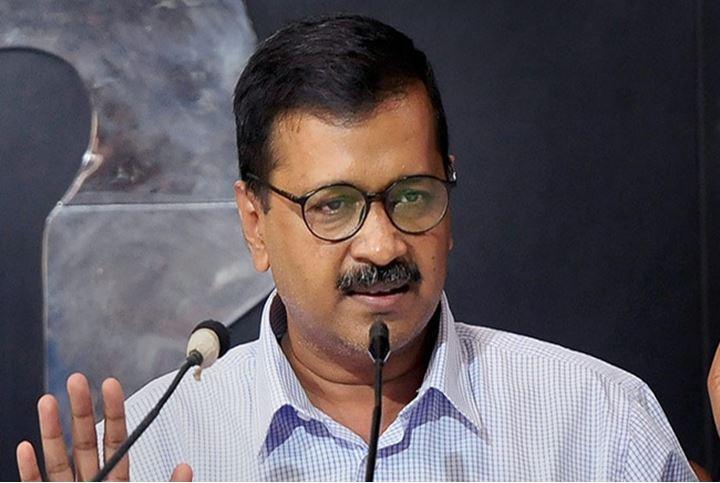 Photo of अरविंद केजरीवाल का प्रमोद सावंत पर हमला, कहा-गोवा के दिग्गज नेताओं की तुलना मौजूदा BJP नेता से करना उनका अपमान है