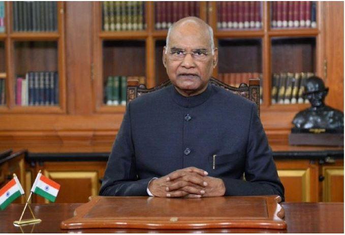 Photo of TMC नेताओ ने राष्ट्रपति से मिलकर साॅलिसिटर जनरल तुषार मेहता को हटाने की मांग की, जानिए क्या है पूरा मामला