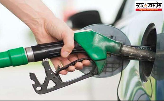 Photo of Petrol Diesel Price Today: रांची में पेट्रोल 100 के पार, आज की कीमतों में हुई उछाल, जानें अपने शहर का रेट