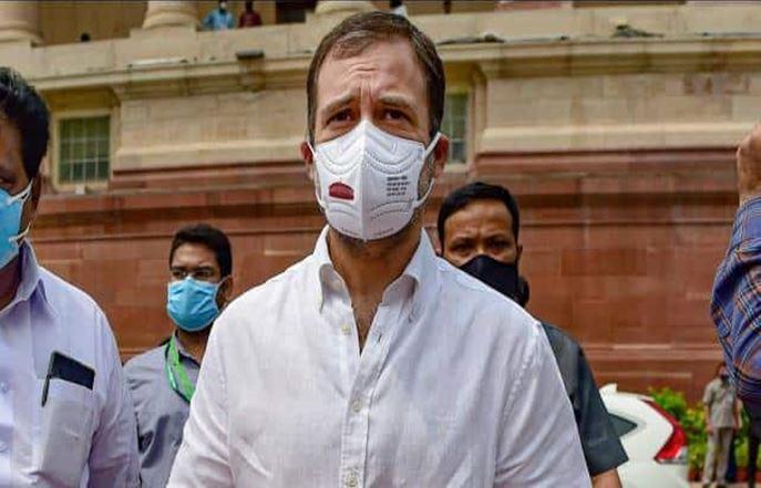 Photo of राहुल गांधी ने लगवाई कोरोना वैक्सीन, दो दिन से नहीं आ रहे थे संसद