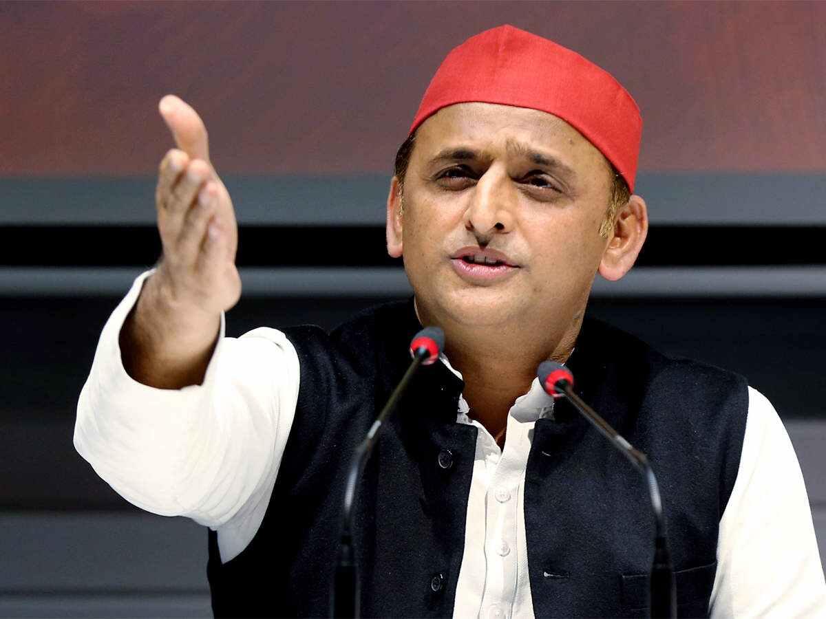Photo of अखिलेश ने भाजपा पर पंचायत चुनावों में लगाए गंभीर आरोप