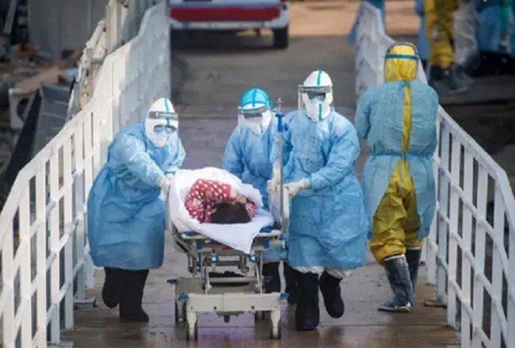 Photo of Coronavirus Update: कोरोना मामलों में उतार-चढ़ाव जारी, जानिये 24 घंटे में कुल कितनी हुई मौत