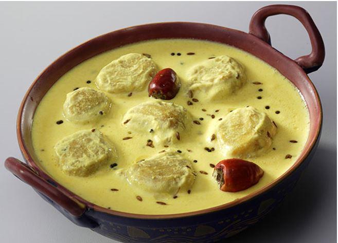 Photo of सावन में इस तरह बनाएं व्रत वाली आलू की कढ़ी, जानें इसकी रेसिपी के बारे मे