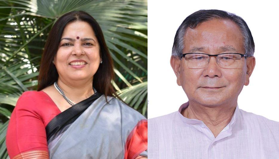 Photo of एस जयशंकर के अलावा इन दो नए चेहरों को मिली विदेश मंत्रालय की जिम्मेदारी, भारत के इंटरनेशनल रिलेशन को मिलेगी मजबूती