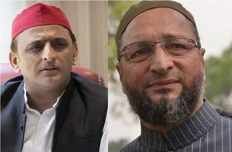 Photo of AIMIM का साफ कहना-मुस्लिम डिप्टी सीएम के लिए समाजवादी पार्टी से गठबंधन करने की ख़बरों को बताया गलत