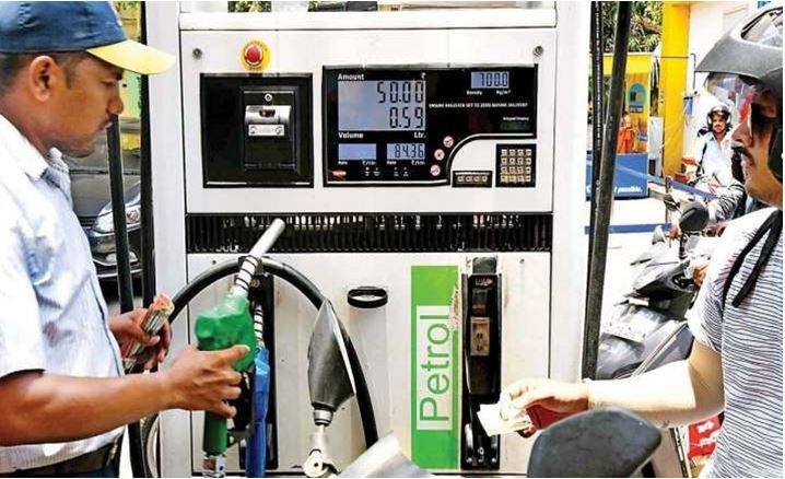 Photo of पेट्रोल डीजल के दाम में हुई बढ़ोतरी, जानिये क्या है आपके शहर का रेट