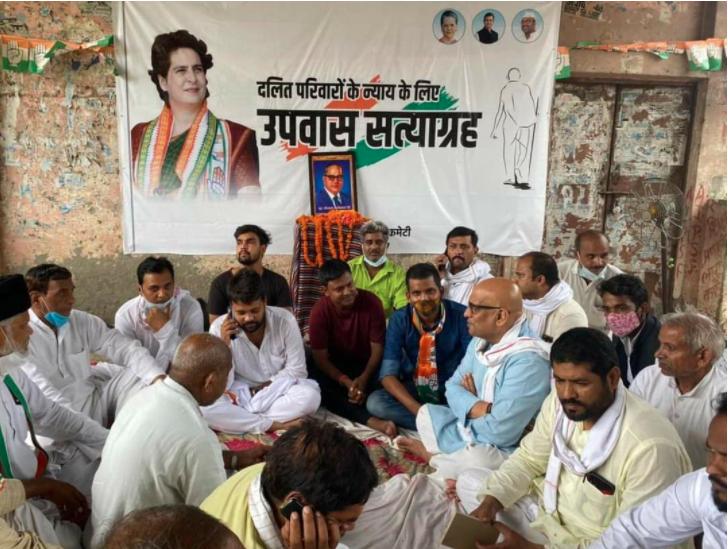 Photo of वंचित समाज के स्वाभिमान की लड़ाई है, पीछे नहीं हटेंगे: अनिल यादव