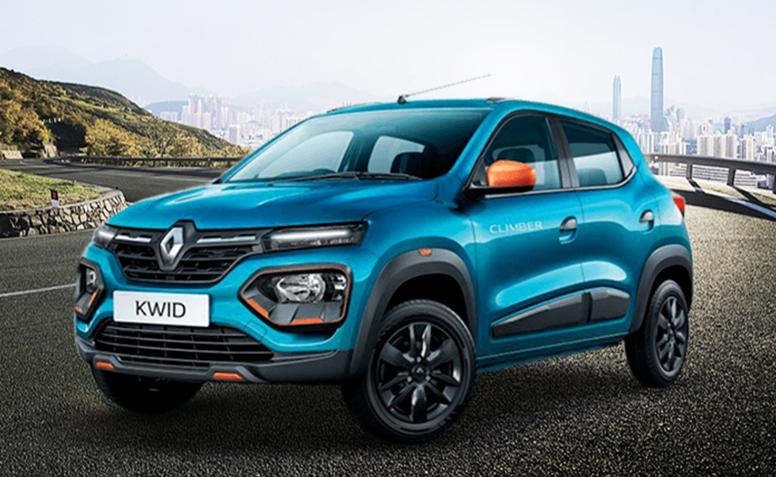 Photo of Renault की सबसे सस्ती कार से लेकर 7 सीटर MPV पर ले सकते है बंपर डिस्काउंट