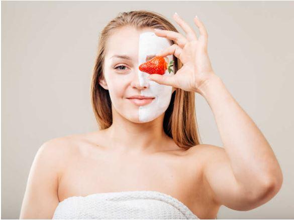 Photo of जानें स्ट्रॉबेरी का उपयोग और इसके फायदे