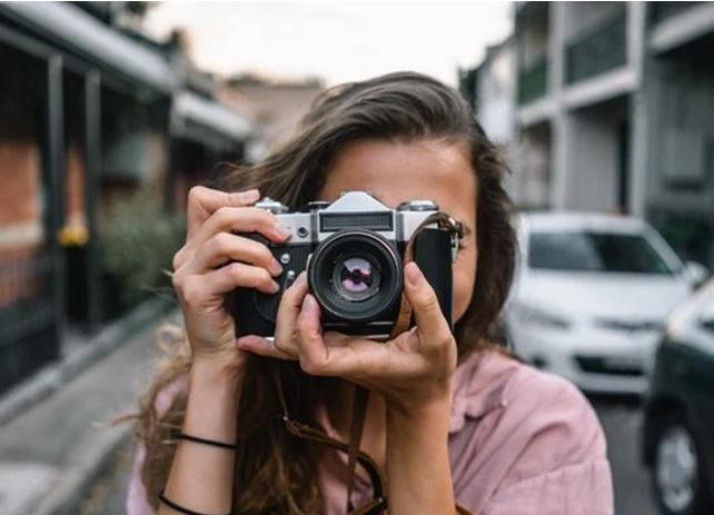 Photo of वर्ल्ड फोटोग्राफी डे : फोटो परफेक्ट क्लिक करने के लिये फॅालो करें ये स्टेप्स