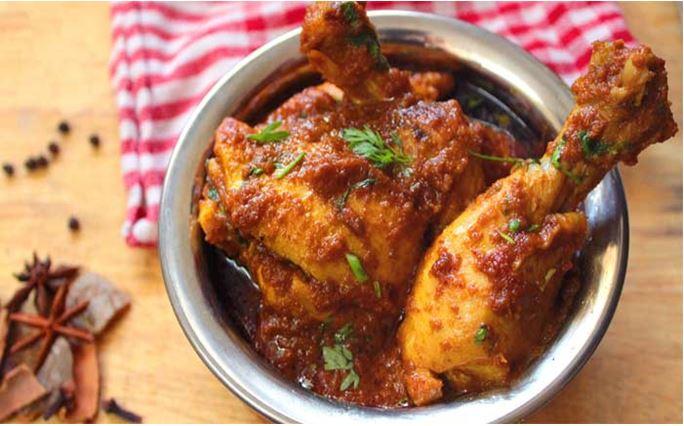 Photo of घर पर बनाएं चिकन अकबरी, जानें इसकी रेसिपी के बारे मे