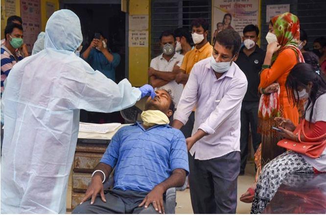 Photo of भारत में पिछले 24 घंटों में जाने कितने नए मामले हुए दर्ज और कितनो की हुई रिकवरी
