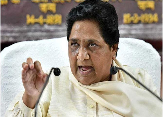 Photo of कांग्रेस को मायावती ने दिया सुझाव, कहा-दूसरों पर टिप्पणी करने से पहले खुद का घर ठीक कर लें