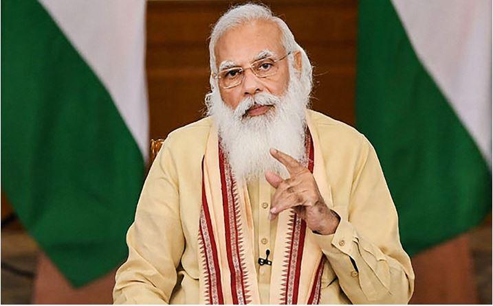 Photo of प्रधानमंत्री जन-धन योजना ने बदली भारत के विकास की गति : पीएम नरेंद्र मोदी