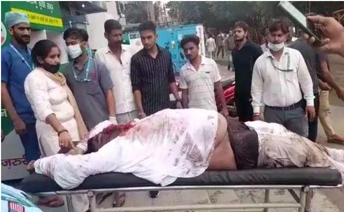 Photo of बदमाशो के हौसले बुंलद, पार्षद की दिनदहाड़े गोली मारकर की हत्या