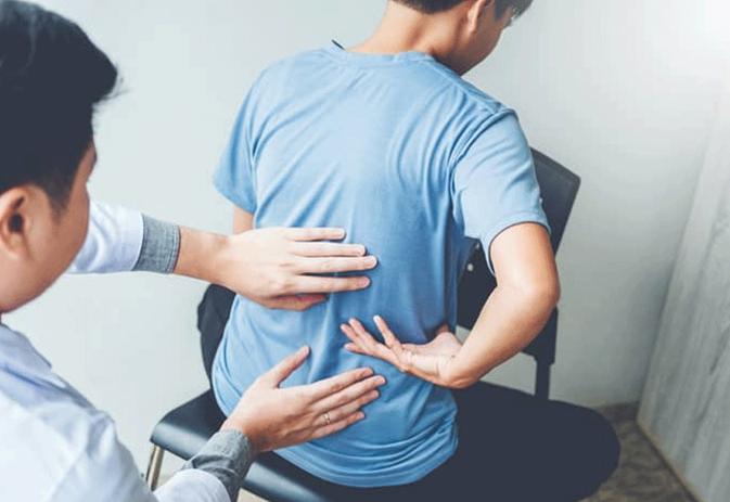 Photo of पुराने पीठ दर्द की पहचान कराएगा सेल्फबैक एप