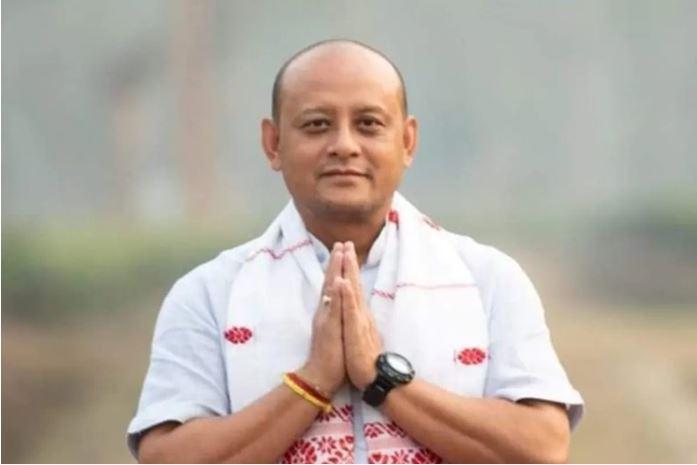 Photo of असमः कांग्रेस से इस्तीफा देने के बाद विधायक सुशांत बोरगोहेन जानिए कब होंगे बीजेपी में शामिल