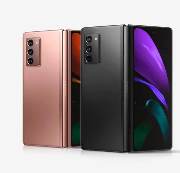 Photo of जल्द लॅान्च होने वाले है Samsung के दो धांसू 5G स्मार्टफोन, जाने क्या है फीचर्स