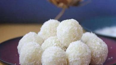 Photo of Coconut Laduu Recipe: घर में बनाएं टेस्टी नारियल के लड्डू, जानिये बनाने का आसान तरीका