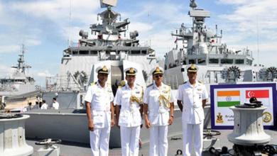 Photo of Indian Navy Recruitment 2021: इंडियन नेवी एसएससी ऑफिसर के पद पर निकली भर्ती, जल्द करें आवेदन