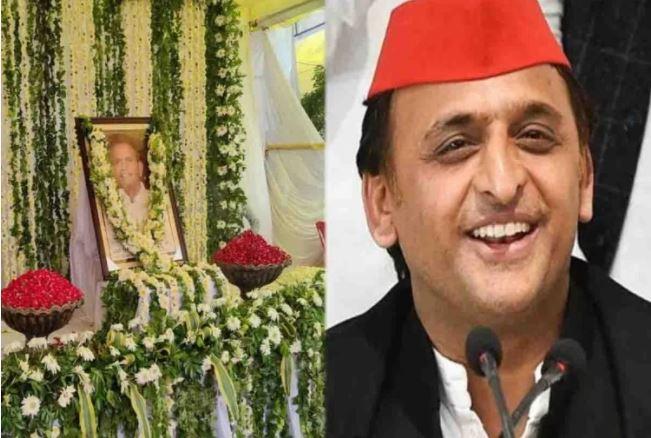 Photo of कल्याण सिंह की मौत को मुद्दा न बनाएं भाजपा : अखिलेश यादव