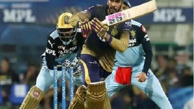 Photo of IPL 2021: वेंकटेश अय्यर की बैटिंग के फैन हुए केआर के हेड कोच, इस खिलाड़ी से की तुलना
