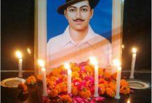 Photo of Bhagat Singh Jayanti 2021 : मुझे मार सकते हैं, पर मेरे विचारों को नहीं….
