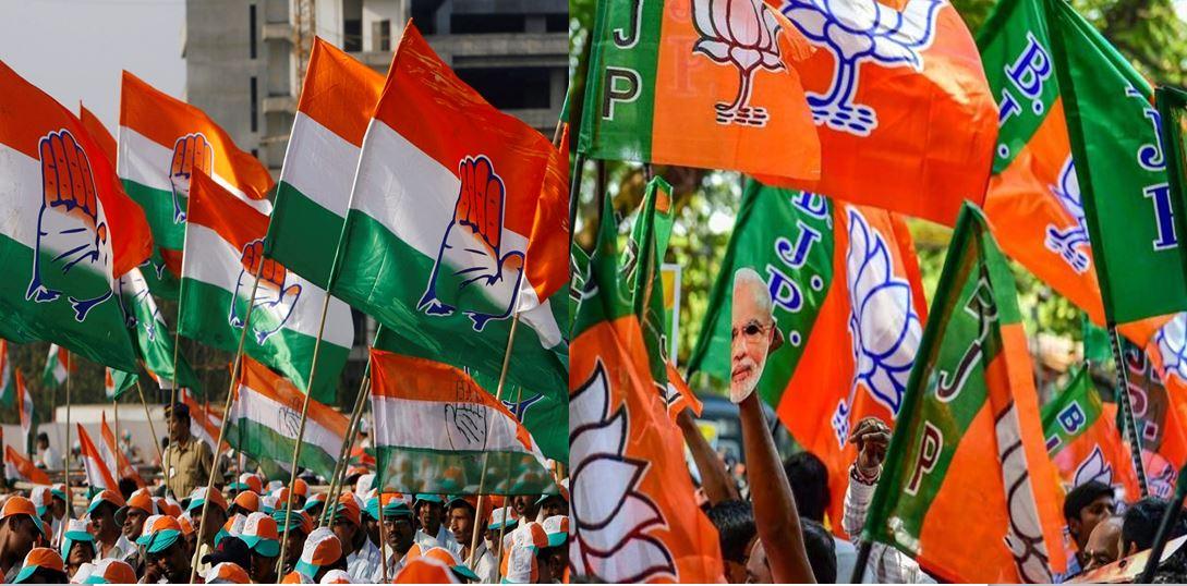 Photo of विधानसभा चुनाव से पहले कांग्रेस को बड़ा झटका, भाजपा मे शामिल हो सकते है ये दिग्गज नेता