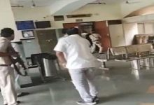 Photo of वकील के रूप मे गए बदमाशों ने रोहिणी कोर्ट मे गैंगस्टर जीतेंद्र गोगी समेत 3 लोगों को किया ढेर